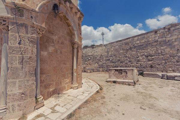 Православный Иерусалим и Вифлеем - 1 день 5
