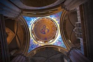 Православный Иерусалим и Вифлеем — 4 дня