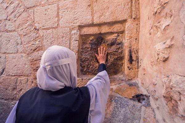 Православный Иерусалим - 1 день 5