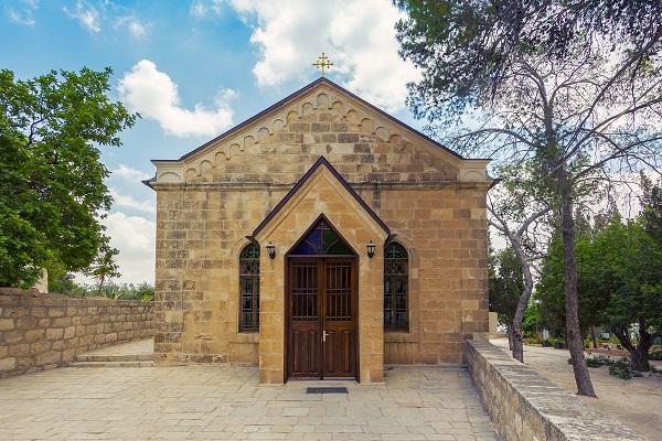 Православный Иерусалим - 2 дня 2