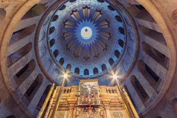 Православный Иерусалим - 2 дня