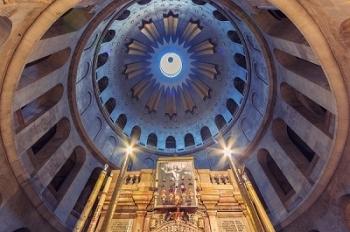 Православный Иерусалим 2 дня