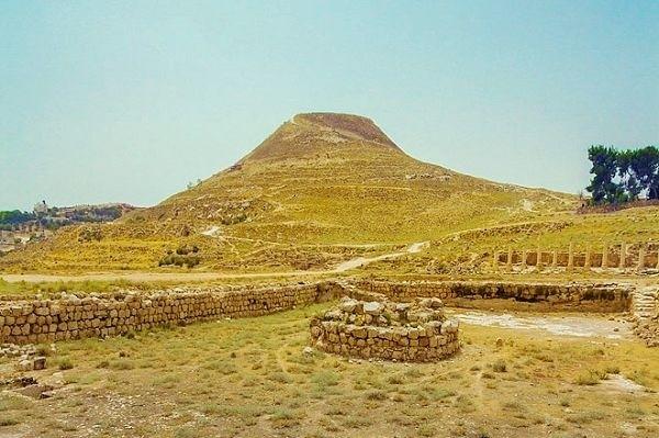 Иродион. Археологический Вифлеем и Хеврон