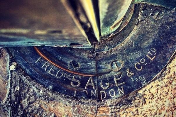 Лондонские ворота входа в музей Рокфеллера. Тайны, сокровища и подземелья Иерусалима