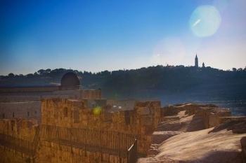 Стены Старого Города
