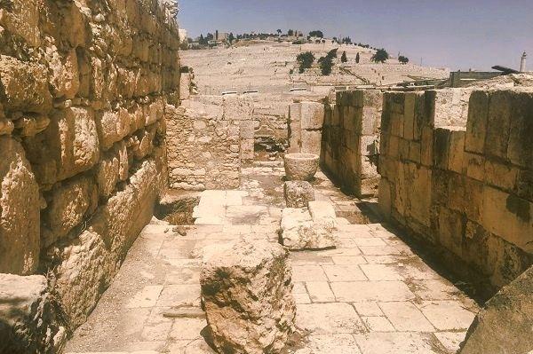 Древний Синедрион. Подземный ветхозаветный Иерусалим