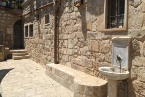 Монастырь преп. Иоанна Предтечи. Малые монастыри внутри стен Старого Города