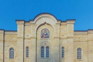 Горненский монастырь. Православный Иерусалим: Елеон и пригороды