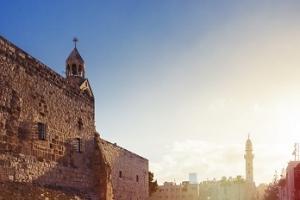 Иерусалим и Вифлеем обзорно