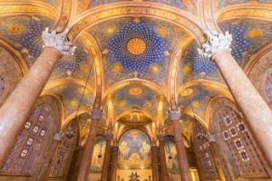 Обзорная экскурсия по пригородм Иерусалима