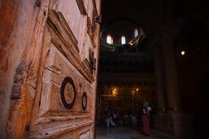 Храм Анастасис или Храм Гроба Господня